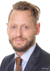 Jakob Svärd arbetar med integration, uttalsutbildning för invandrare och nysvenskar via Självbildarna i MALMÖ