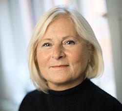 Margaretha Alexanderson